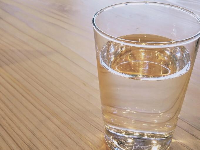 適度な水分摂取