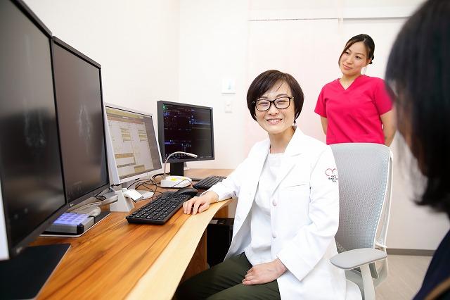 乳がん手術後の定期検診